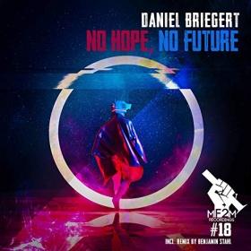 DANIEL BRIEGERT - NO HOPE, NO FUTURE